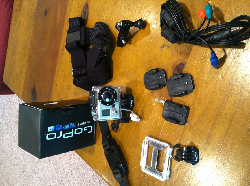 HD Hero 4 Sale