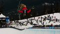 AFP World Championships Superpipe Finals