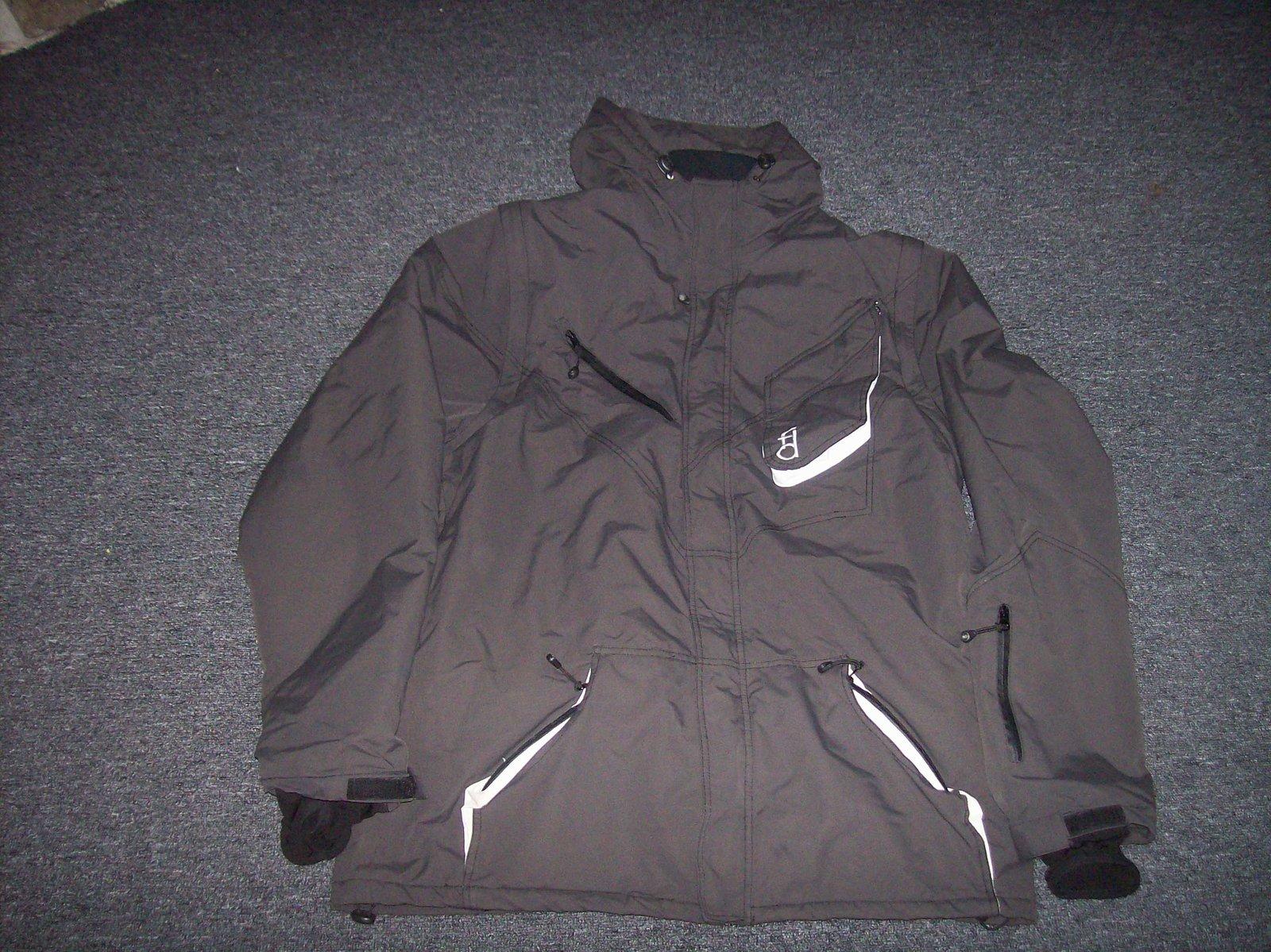 FD Jacket for sale