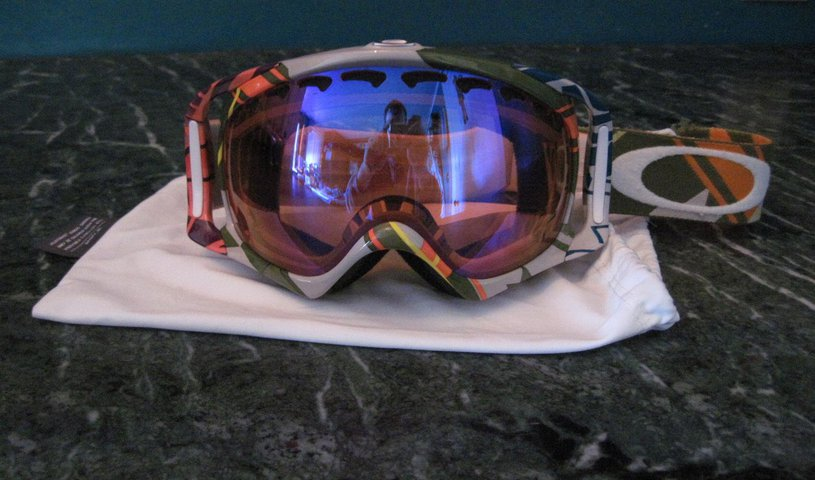oakley fs/ft