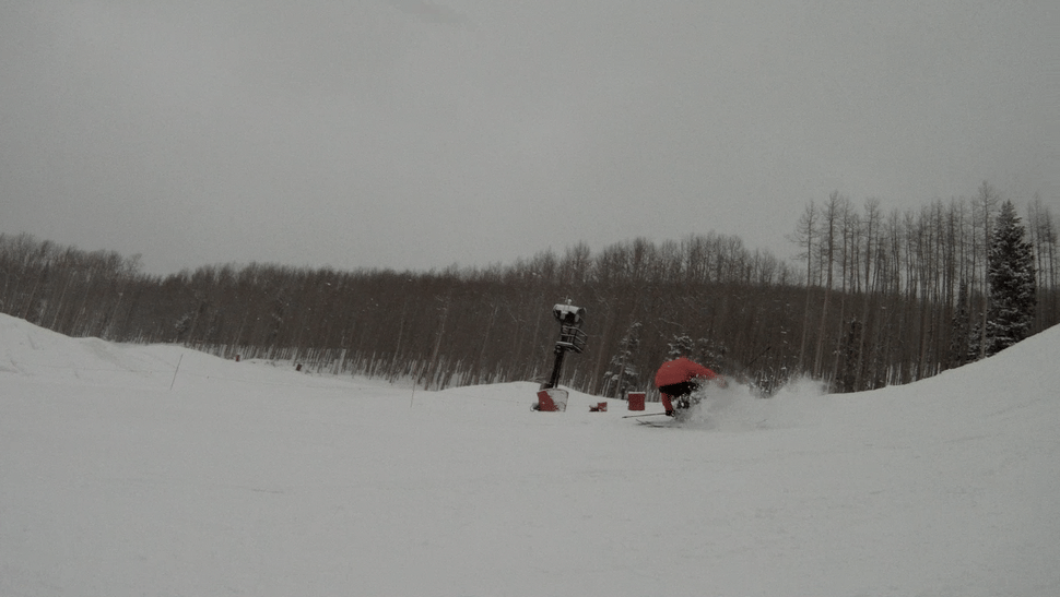 Landing Flat
