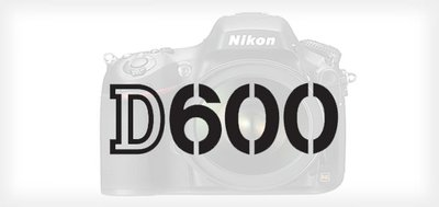 Nikon Rumored to be Working on an Entry-Level Full-Frame D600