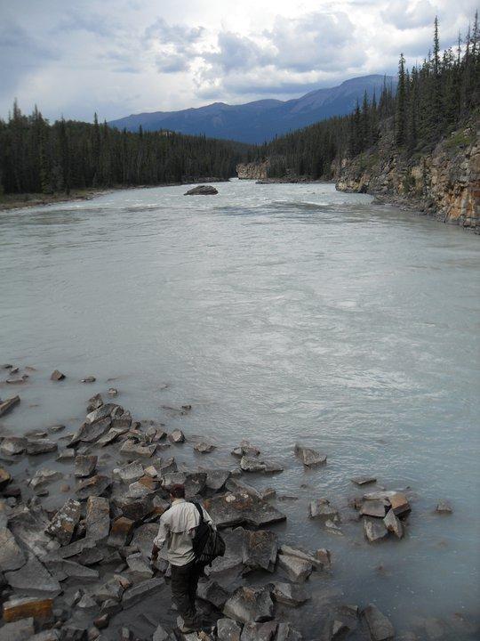 Sick River