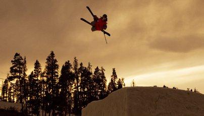 Nike Ski Chosen Shoot Day 3
