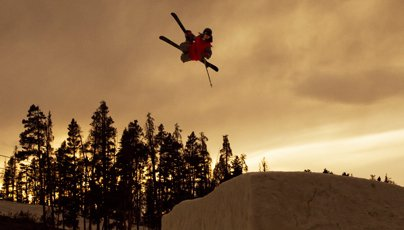 Nike Ski Chosen Shoot Day 3