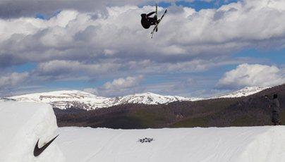 Nike Ski Chosen Shoot Day 4