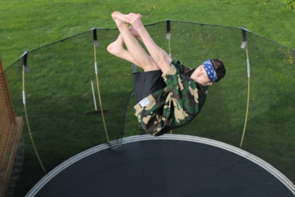 trambopoline