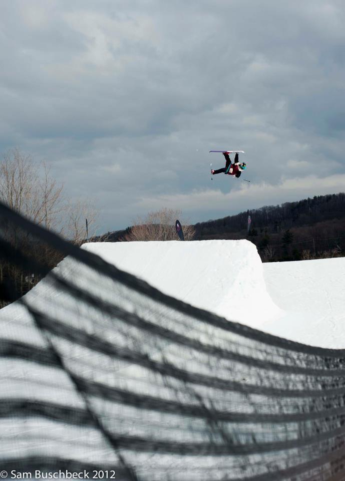 Ontario Jump Shoot