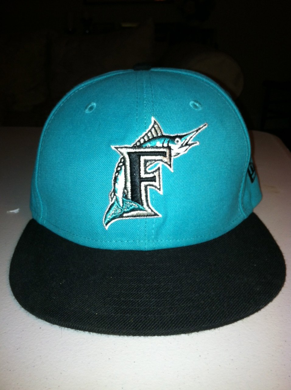 Fitted 7 1/4