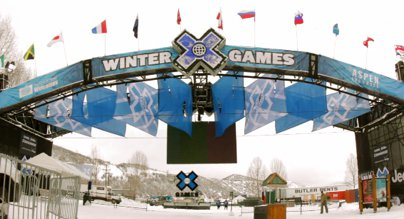 ESPN Announces X Games Expansion