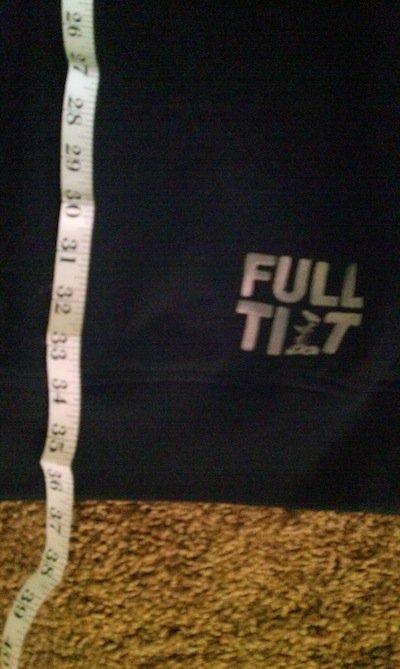 FULL TILT L