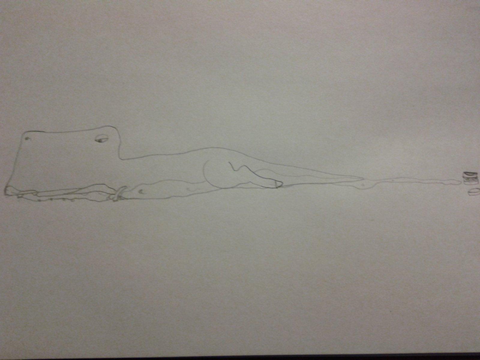 Vasoline slug rex