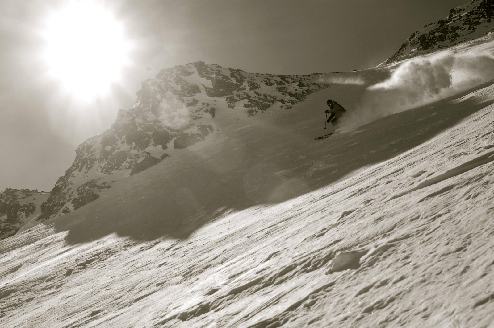 Ripping the Gullies