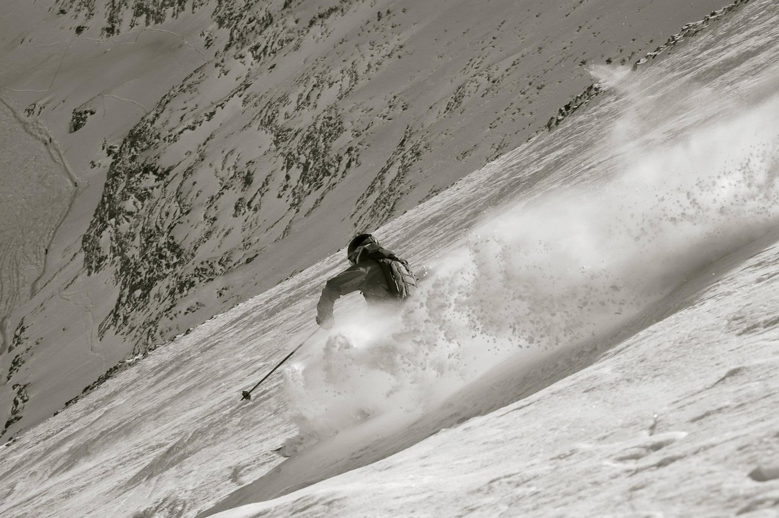 Ripping The Gullies Part 2