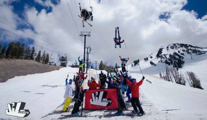 Salomon Jib Academy Finals Wrap-Up
