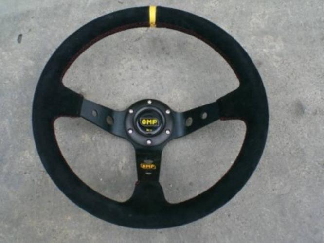 omp deap dish wheel