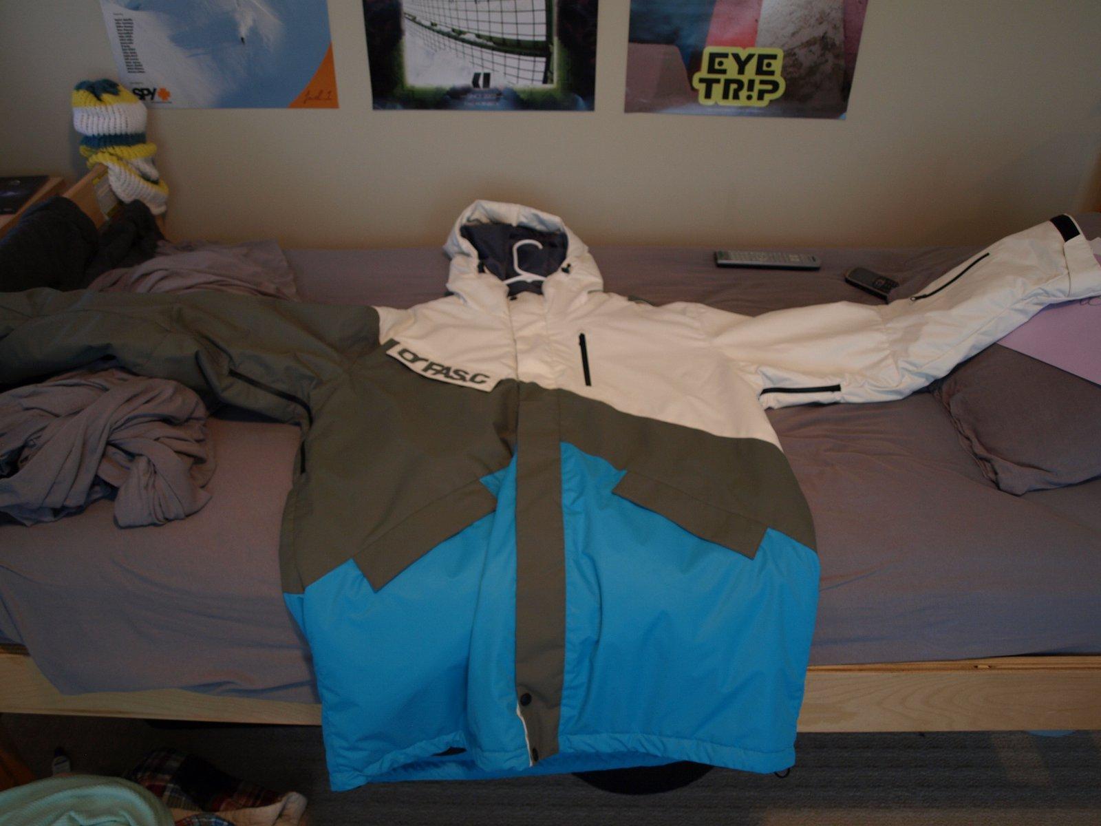 fasc coat