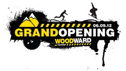 Woodward Tahoe Grand Opening