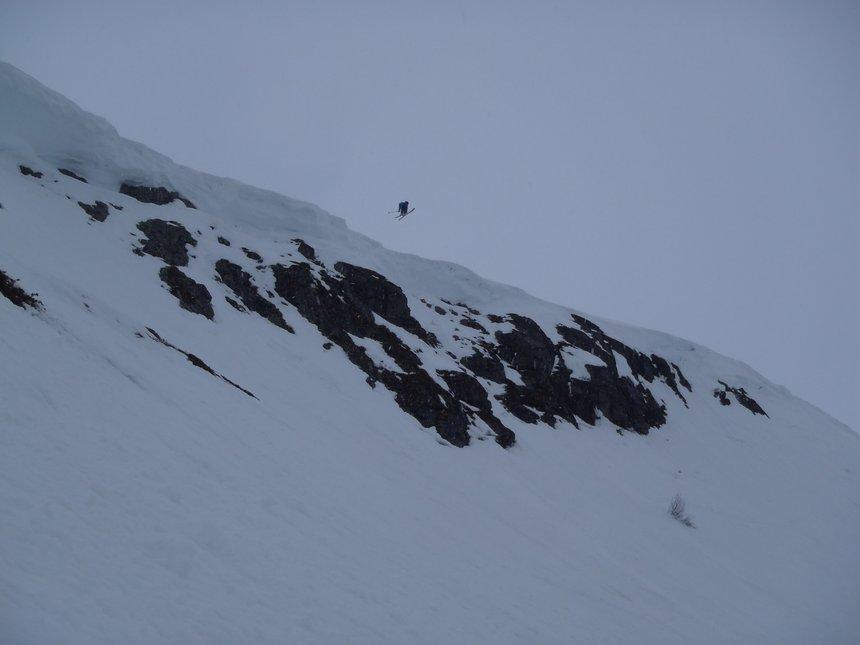 'Högsta högsta' in Åre