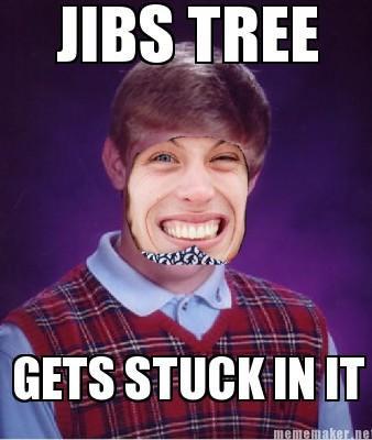Bad Luck Ian 2