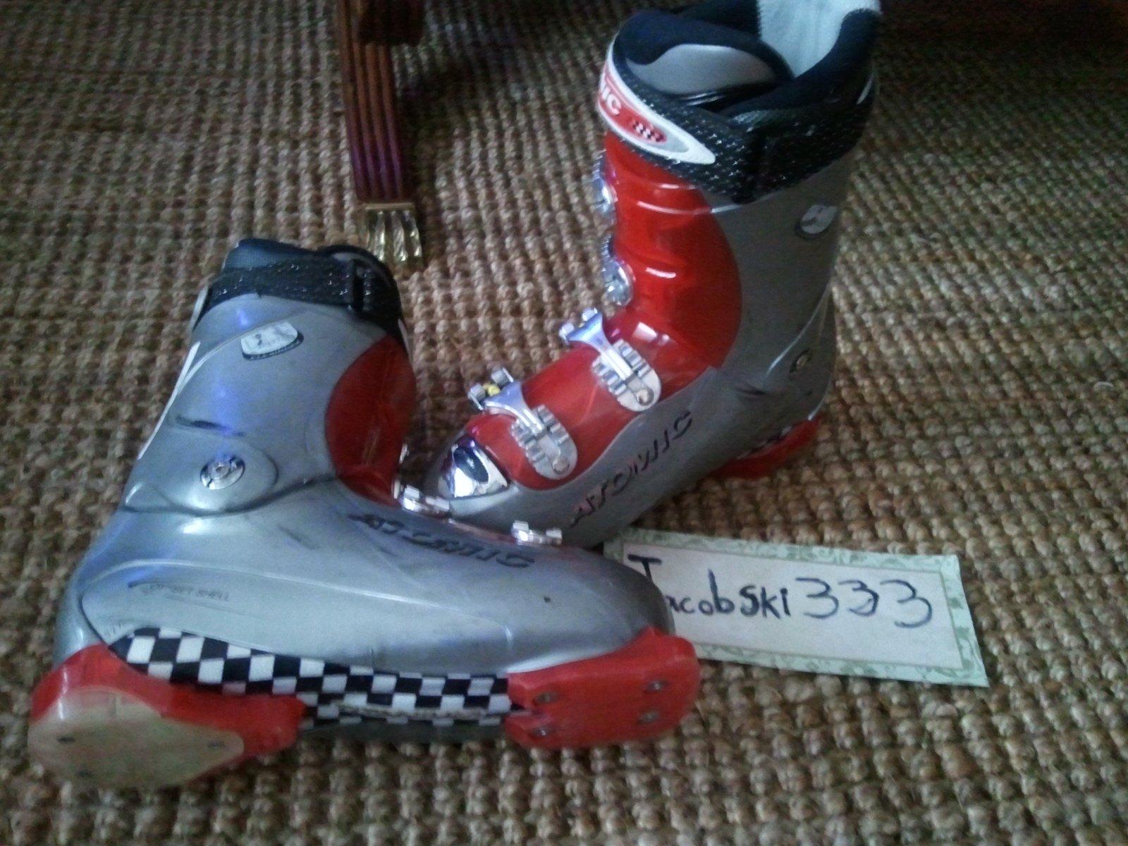 boots fer sale