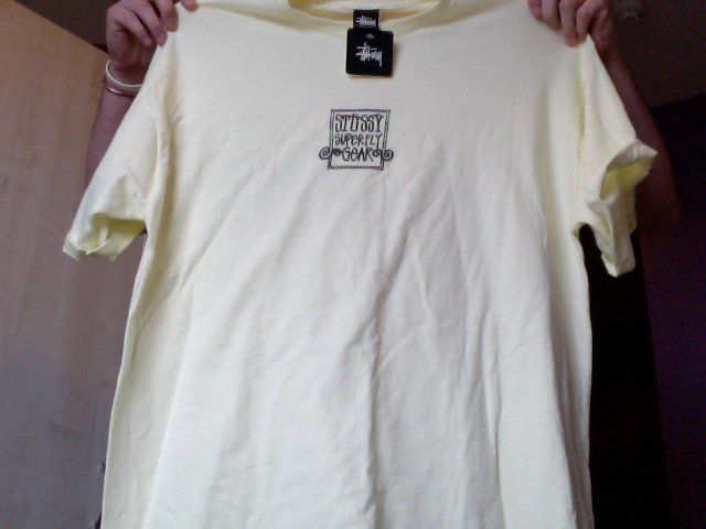 FOR SALE xl stussy t shirt