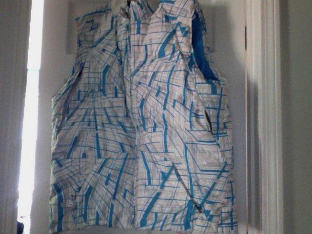 2xl oakley vest BNWT