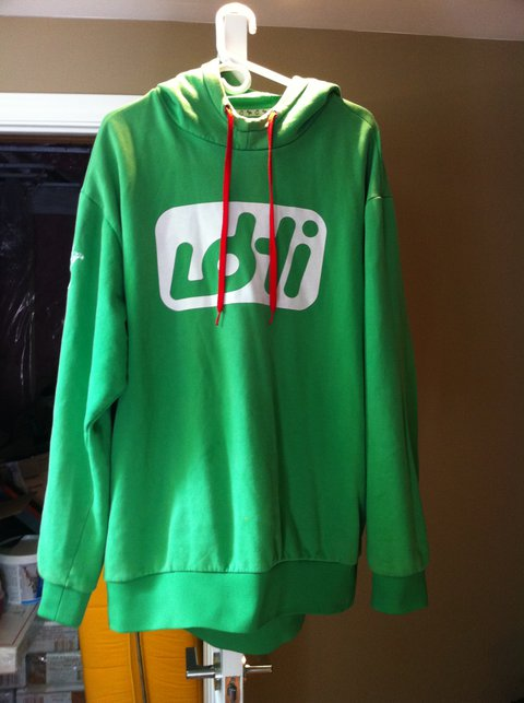 3xl Green Lohi