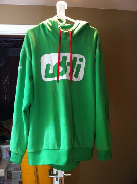 3xl Green Lohi