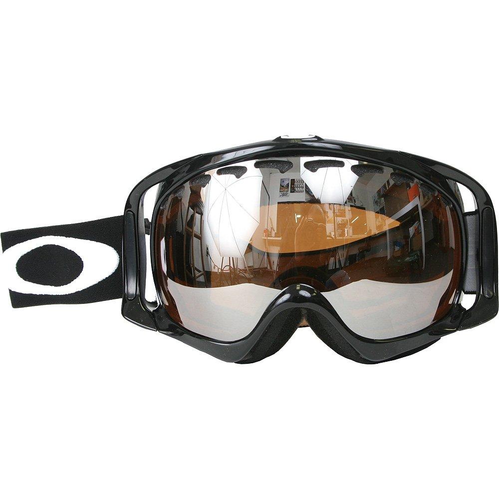 Oakley Black Iridium Goggles