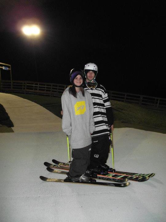 snowflex!