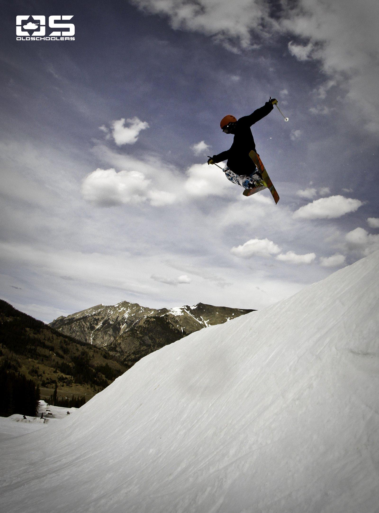 Airin hip at nationals in Colorado