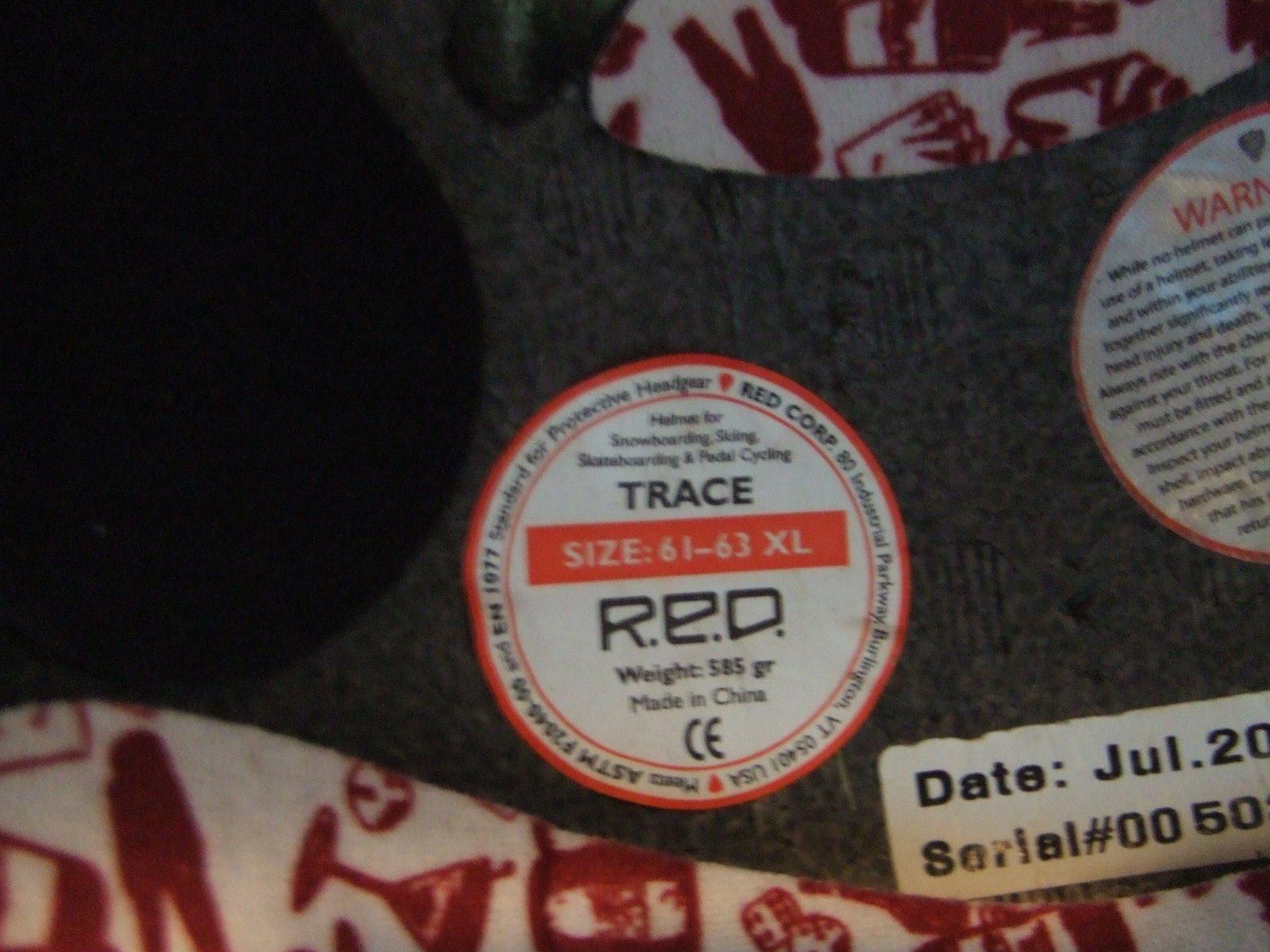 RED XL 5