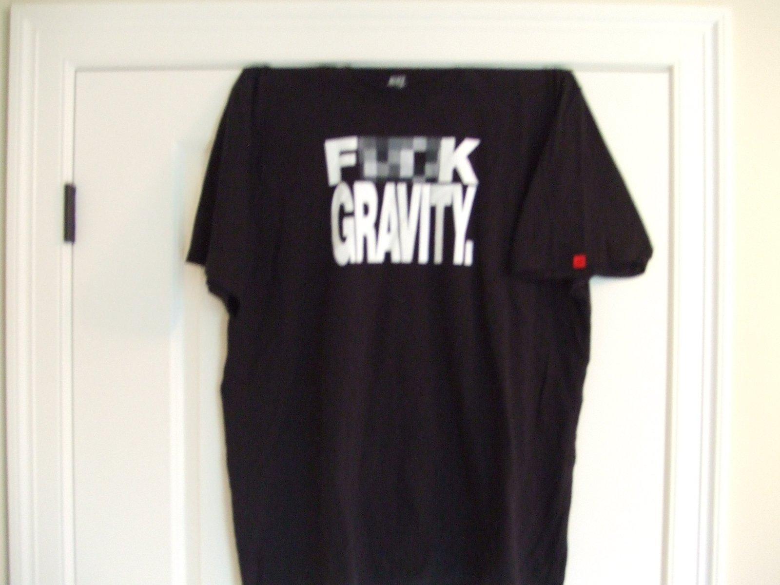 Nike Fuck Grav