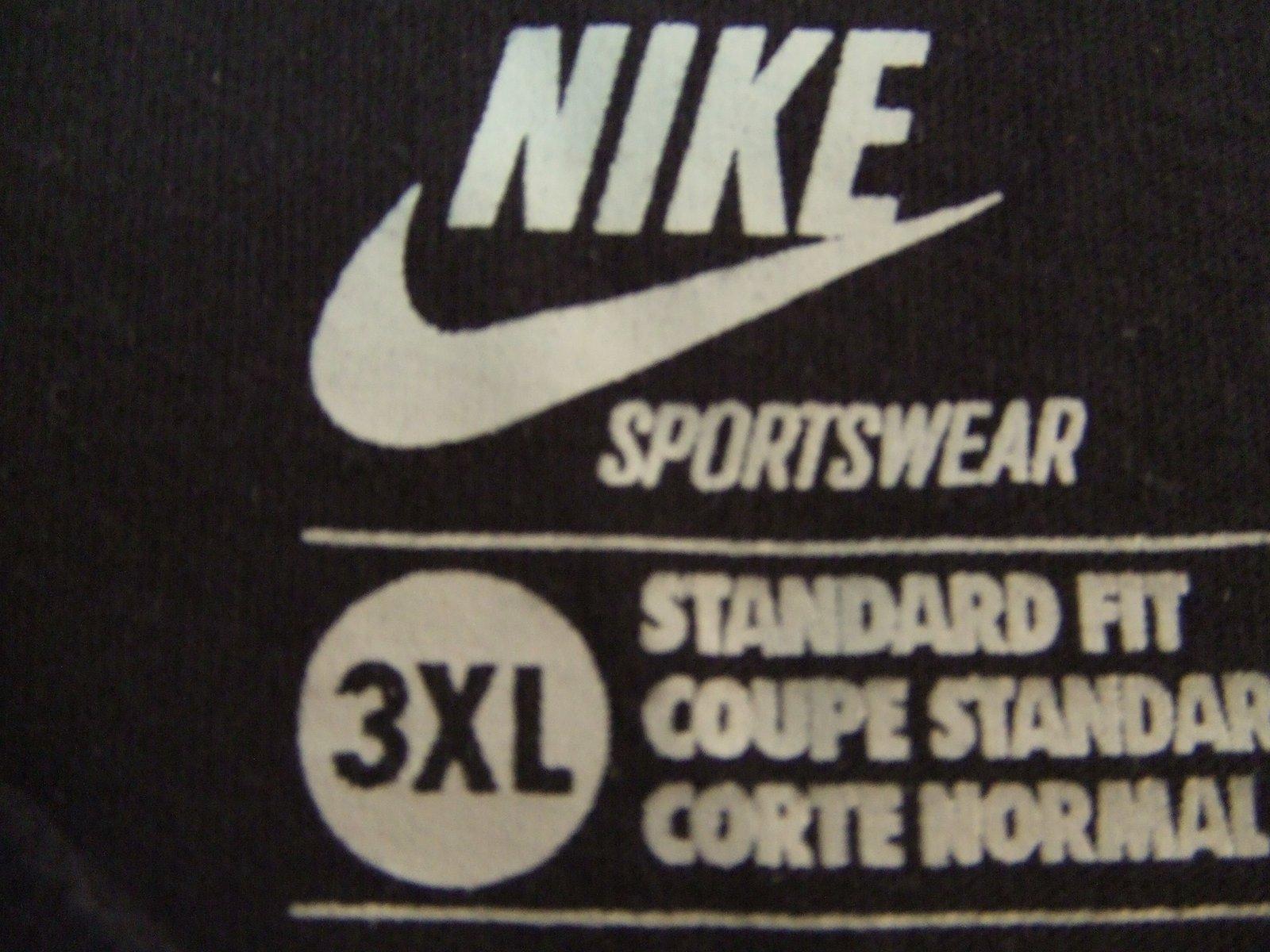 Nike 3xl Fuck Grav