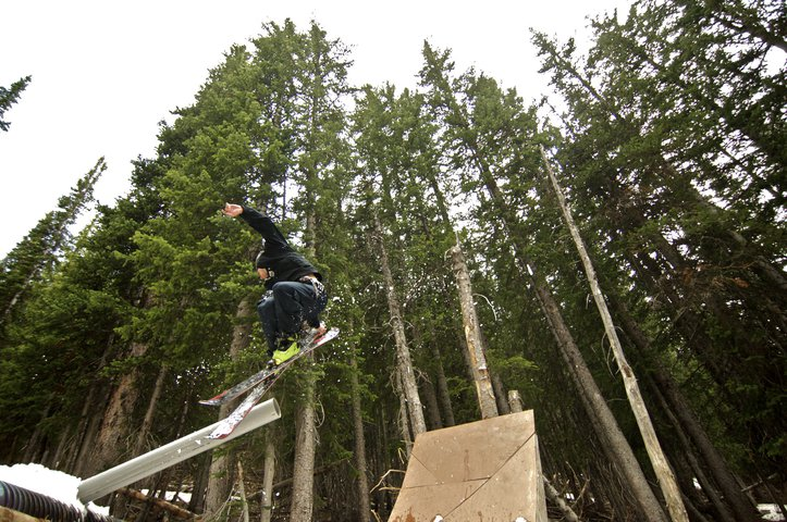 June 5th Woods session