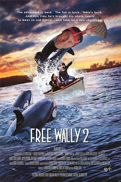 Free Wally 2