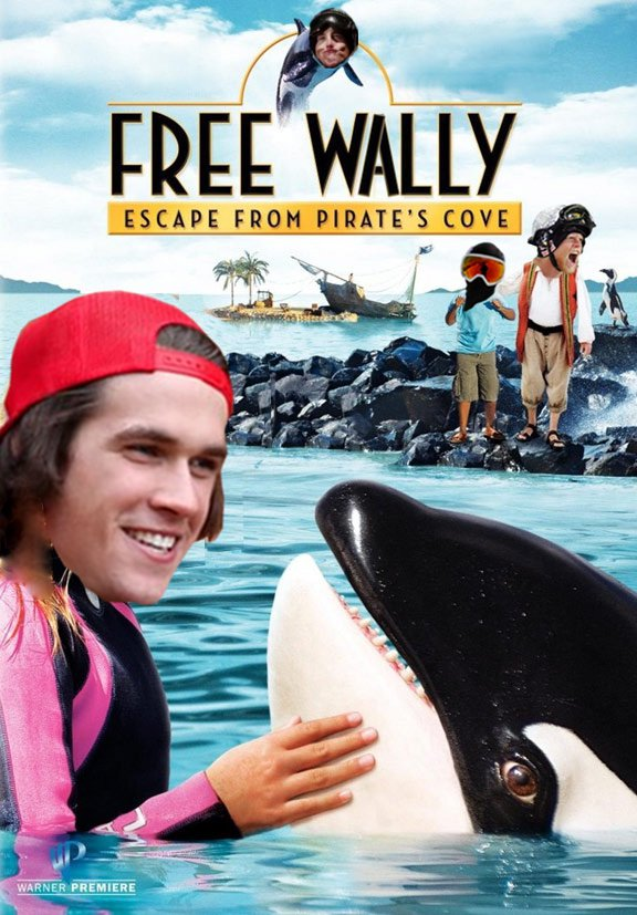 Free Wally Straight-to-Video