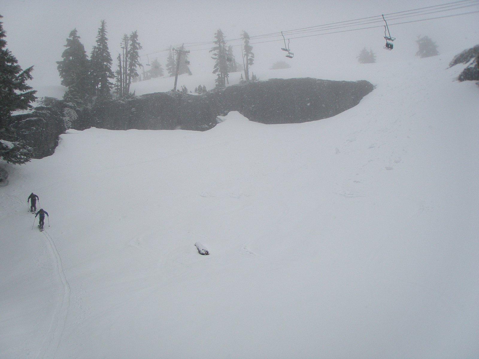 Alpental June 9, 2012