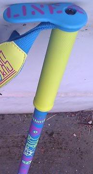 Pole Color