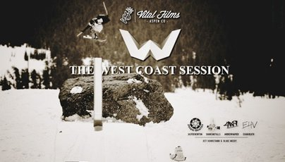 West Coast Session Re-Edit
