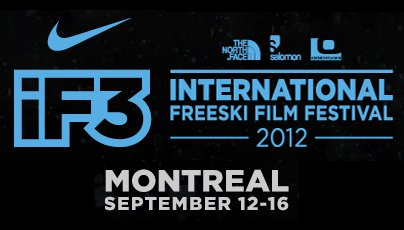 Nike iF3 2012