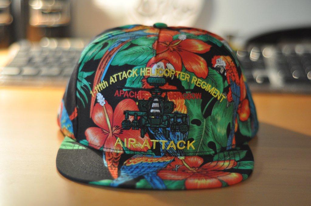 Supreme Apache
