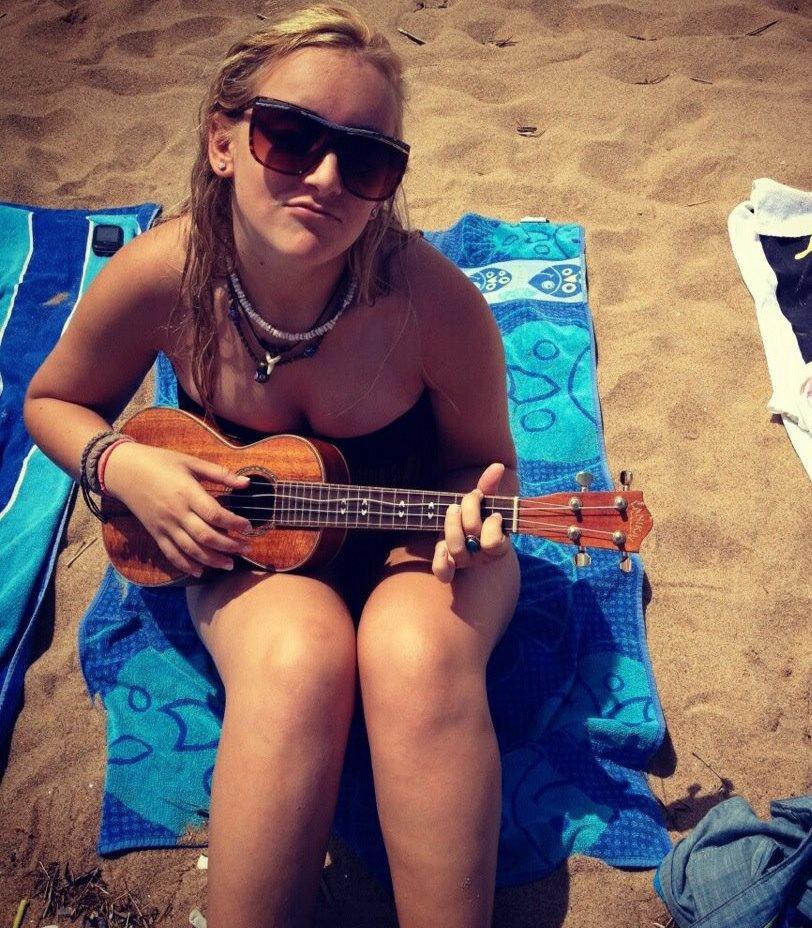 summer timee
