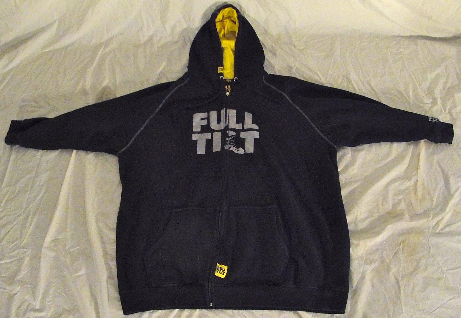 Full Tilt Hoody