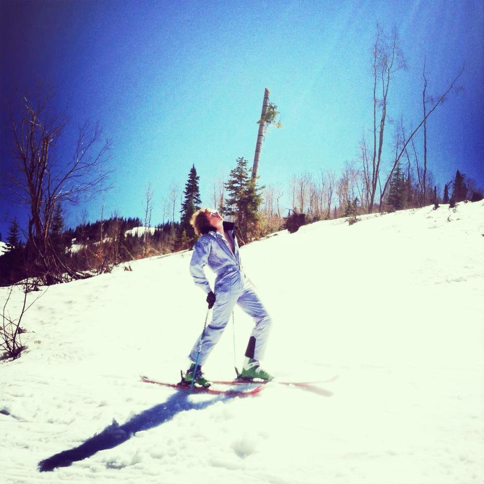 Gaper Day Sexiness