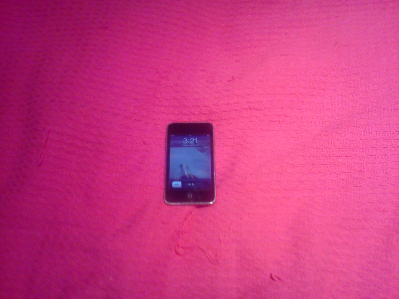 ipod touch for sale