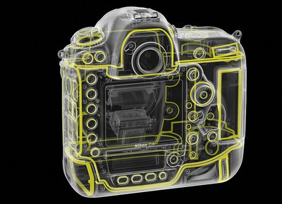 Rumored Nikon Firmware Update May Fix ?Green Cast? Issues on D4/D800