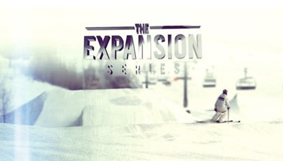 The Expansion - Volume 7