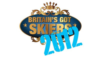 Britain's Got Skiers